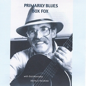 Box Fox: Primarily Blues *