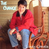 Lindy Gravelle: The Change