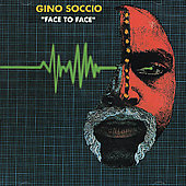 Gino Soccio: Face to Face