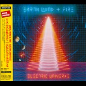 Earth, Wind & Fire: Electric Universe [Remaster]