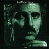 Paul Motian: Tribute