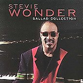 Stevie Wonder: Ballad Collection