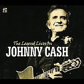 Johnny Cash: The Legend Lives On