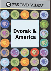 VARIOUS / DVORAK AND AMERICA