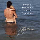 Greg Brown: Songs of Innocence and of Experience