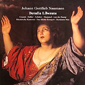 Naumann: Betulia Liberata / Hermann Max, et al