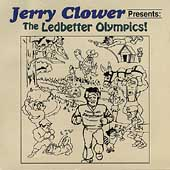 Jerry Clower: The Ledbetter Olympics