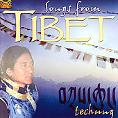 Techung: Songs from Tibet *