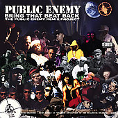 Public Enemy: Bring That Beat Back [PA]
