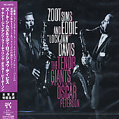 Zoot Sims: Tenor Giants