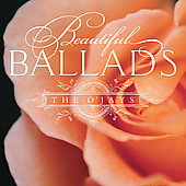 The O'Jays: Beautiful Ballads [Remaster]
