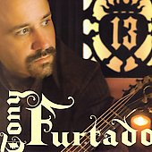 Tony Furtado: Thirteen