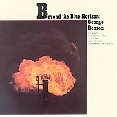 George Benson (Guitar): Beyond the Blue Horizon