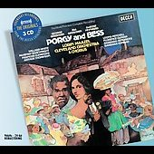 Gershwin: Porgy and Bess / Maazel, White, Boatwright, et al