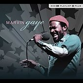 Marvin Gaye: Playlist Plus [Box]