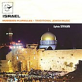 Sylvie Sivann: Traditional Jewish Music