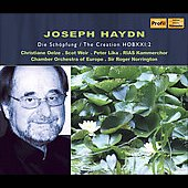 Haydn: The Creation, H 21 no 2 / Norrington, Oelze, Weir, Lika, et al