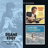 Duane Eddy: Twenty Terrific Twangies/Water Skiing