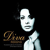 Various Artists: Diva Italiana [ZYX]