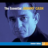 Johnny Cash: The Essential Johnny Cash [Limited Edition 3.0] [Digipak]