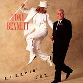 Tony Bennett: Steppin' Out