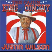 Justin Wilson: The Cajun King of Comedy