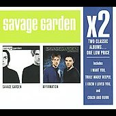 Savage Garden: Savage Garden/Affirmation [Box]