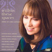Laitman: Within these spaces, Swimmers on the shore, etc / Gruber, Scarlata, Check, et al