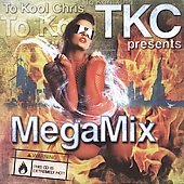 To Kool Chris: Megamix *