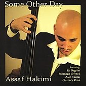 Assaf Hakimi: Some Other Day
