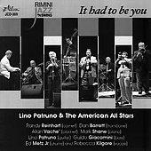 Lino Patruno: It Had to Be You *