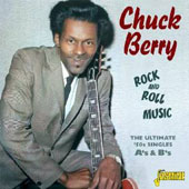 Chuck Berry: Rock and Roll Music/Ultimate 50's Collection