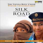 Silk Road / Curt Faudon, Vienna Boys Choir, et al