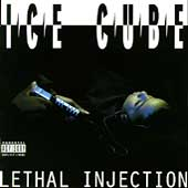 Ice Cube: Lethal Injection [Bonus Tracks] [PA]