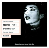 Vincenzo Bellini: Norma - Act 1