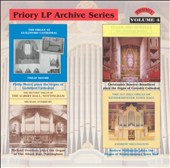 Priory LP Archive Series, Vol. 4