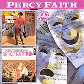 Percy Faith: Percy Faith: Porgy and Bess; The Most Happy Fella