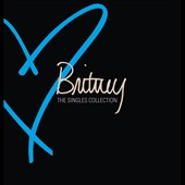 Britney Spears: The Singles Collection [Box Set] [Box]