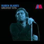 Rubén Blades: Greatest Hits [2010] [Digipak]