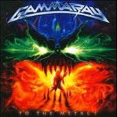 Gamma Ray: To the Metal!