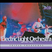 Electric Light Orchestra: Standin' in the Rain, Strange Magic, Once Upon a Time Ausgabedatum: 2005-11-29 [Box]