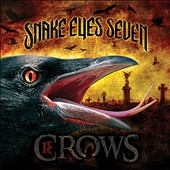 Snake Eyes Seven: 13 Crows *