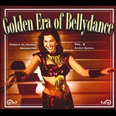 Ferqat Al Tooras Orchestra: Golden Era of Bellydance, Vol. 2: Samia Gamal [Digipak]