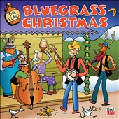 Dr. Elmo: Bluegrass Christmas