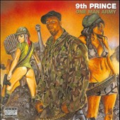 9th Prince: One Man Army (Parental Advisory) [PA]