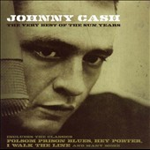 Johnny Cash: The Very Best of the Sun Years