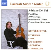 Laureate Series, Guitar