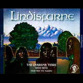 Lindisfarne: The Charisma Years (1970-1973) *