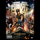Young Jeezy: Biggest Movie Ever [DVD]