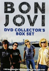 Bon Jovi: Bon Jovi Collector's Box